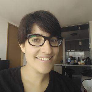 Ruth Carbajo Garcia