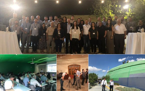 The 5th Consortium Meeting of HYBUILD