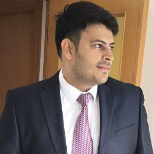 Mohit Prabhakar